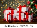 Christmas  Holidays  Presents ...