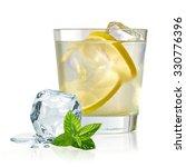 Vodka Lime  Gimlet Or Gin Toni...