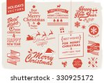 vector collection for the... | Shutterstock .eps vector #330925172