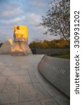 Martin Luther King Memorial ...