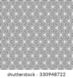 geometric pattern  triangles... | Shutterstock .eps vector #330948722