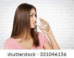 water. | Shutterstock . vector #331046156