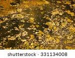 sewage | Shutterstock . vector #331134008