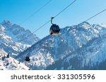 almaty  kazakhstan   march  2 ... | Shutterstock . vector #331305596