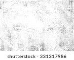 grunge texture. grunge... | Shutterstock .eps vector #331317986