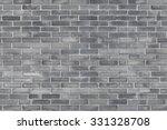 Grey Brick Wall Texture...