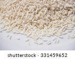 sticky rice. | Shutterstock . vector #331459652