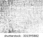 grunge overlay texture.... | Shutterstock .eps vector #331595882