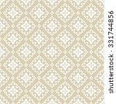 wallpaper in classic style.... | Shutterstock .eps vector #331744856