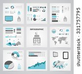 office  icon. | Shutterstock .eps vector #331757795
