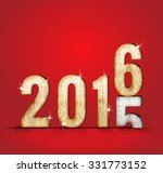 2015 Wood Number Year Change T...