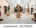 london  united kingdom   april... | Shutterstock . vector #331790432