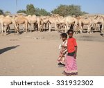 hargeisa  somalia   january 8 ... | Shutterstock . vector #331932302