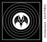 bat | Shutterstock .eps vector #331979852