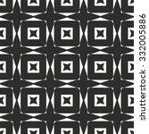 vector seamless pattern.... | Shutterstock .eps vector #332005886