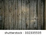 Timber Wood Wall Plank Vintage...