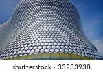 Birmingham's Bull Ring Shoppin...