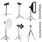 Photographic Equipment Isolate...