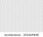 grid seamless pattern.... | Shutterstock .eps vector #332469848