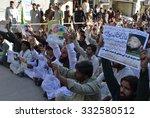 quetta  pakistan   oct 28 ... | Shutterstock . vector #332580512