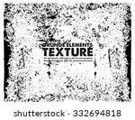 grunge stripe texture... | Shutterstock .eps vector #332694818