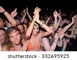 benicassim  spain   jul 17 ... | Shutterstock . vector #332695925