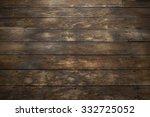 Closeup Of Distressed Wood...