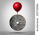 technology progress and... | Shutterstock . vector #332739866