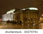 St Georges Hall In Liverpool Uk ...