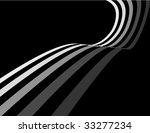 the black and whitevector... | Shutterstock .eps vector #33277234