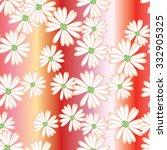 flower | Shutterstock . vector #332905325