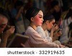 bangkok   october 16  a chinese ... | Shutterstock . vector #332919635