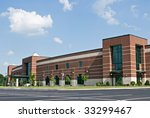 business park | Shutterstock . vector #33299467
