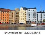 Helsinki Finland 09 25 2015 ...