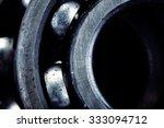 fragment of bearing for... | Shutterstock . vector #333094712