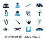 medical simply symbol for web... | Shutterstock .eps vector #333170678