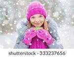season  christmas  drinks and... | Shutterstock . vector #333237656