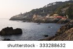 seascape and haedong.yonggungsa ... | Shutterstock . vector #333288632