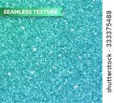 Green Glitter Texture For...