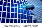 3d illustration of close up... | Shutterstock . vector #333497102