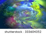 the colors in the series  fancy ... | Shutterstock . vector #333604352