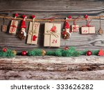 Christmas Calendar  Gifts