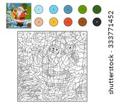 Color By Number  Game For...