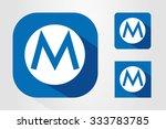 modern ui mobile app icon...