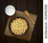 Honey Flavored Breakfast Cerea...