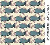 background seamless pattern... | Shutterstock .eps vector #334267076