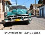Trinidad  Cuba   February 5 ...