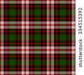 seamless plaid pattern | Shutterstock . vector #334515392