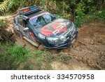 tenom sabah  malaysia   oct 26  ... | Shutterstock . vector #334570958