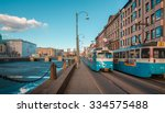 North European City Life....